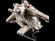75309 L'hélicoptère de combat de la République 3