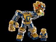 76141 Le robot de Thanos