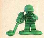 Army Man 4