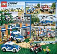 Katalog výrobků LEGO® pro rok 2013 (první pololetí) - Stránka 36