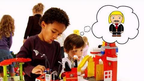 LEGO DUPLO Se construire et grandir