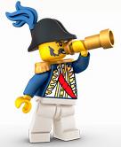 LEGO Govener