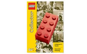 810003 LEGO Collector's Guide