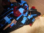 Mission Commander 008