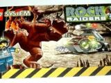 Rock Raiders Comics