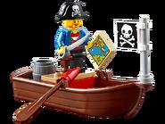 10679 La chasse au trésor des pirates 2
