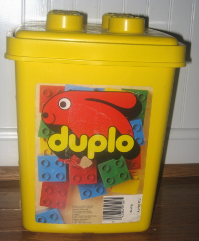 1501 Large Bucket