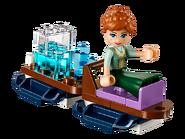 41148 Le palais des glaces magique d'Elsa 7