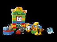 6136 Mon premier zoo 2