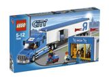 """7848 Toys """"R"""" Us City Truck"""