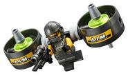 A.I.M. Agent 76164