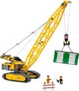 Crane (City)