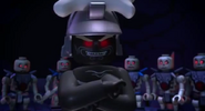 Happy Garmadon