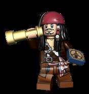 Jack Sparrow 1