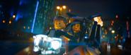 LEGO Movie Scene