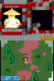 LEGO Ninjago Le jeu vidéo 6