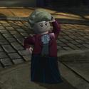 Madame Rosmerta-HP 14