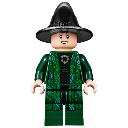 Professeur McGonagall