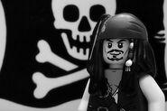 365- Jack Sparrow