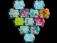 41413 Le cube de jeu d'été de Mia 3