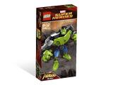 4530 The Hulk