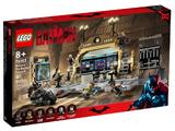 76183 Batcave: The Riddler Face-Off