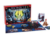 G1754 BIONICLE The Quest Game