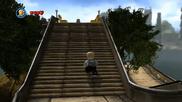 LEGO City Undercover screenshot 35