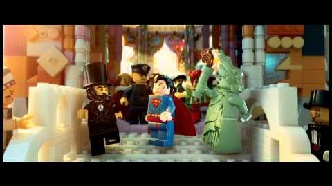 La Grande Aventure LEGO Bande annonce finale VF
