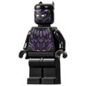 Panthère noire-76186