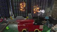 Plastic Man brique rouge 7-Batman 3