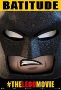The lego movie-batitude