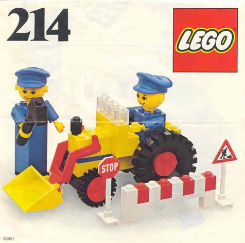 214 Road Repair