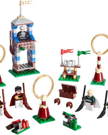 Quidditch Turnier 4737 Lego Wiki Fandom