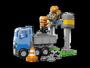 5652 La construction de routes 2