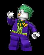 CGI Joker