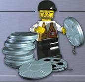 CHRIS=LEGO