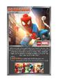 Carte Spider-Man