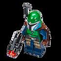Soldat Mandalorien