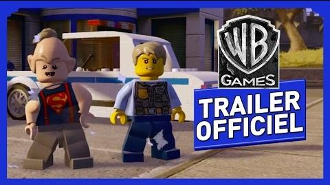 LEGO Dimensions - Packs d'Extension The Goonies, Harry Potter et LEGO City - Trailer Officiel