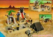Sphinx secret surprise alterenative
