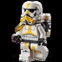 Stormtrooper d'artillerie