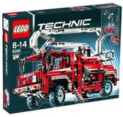 8289 Fire Truck