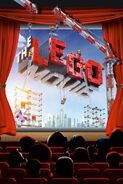 The LEGO Movie 4
