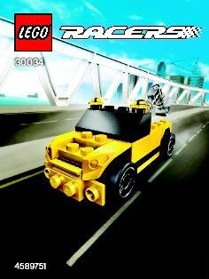 Tow Truck 30034