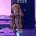 Cinquième Docteur-Dimensions