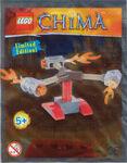 LEGO Chima 9 Sachet
