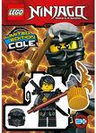 LEGO Ninjago 22 Sachet