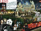 Custom:LEGO Harry Potter Free Roam