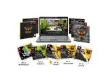 4659018 LEGO MBA Kits 2-6 Subscription